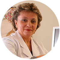Dermatolog Bygoszcz - Elżbieta Wysocka