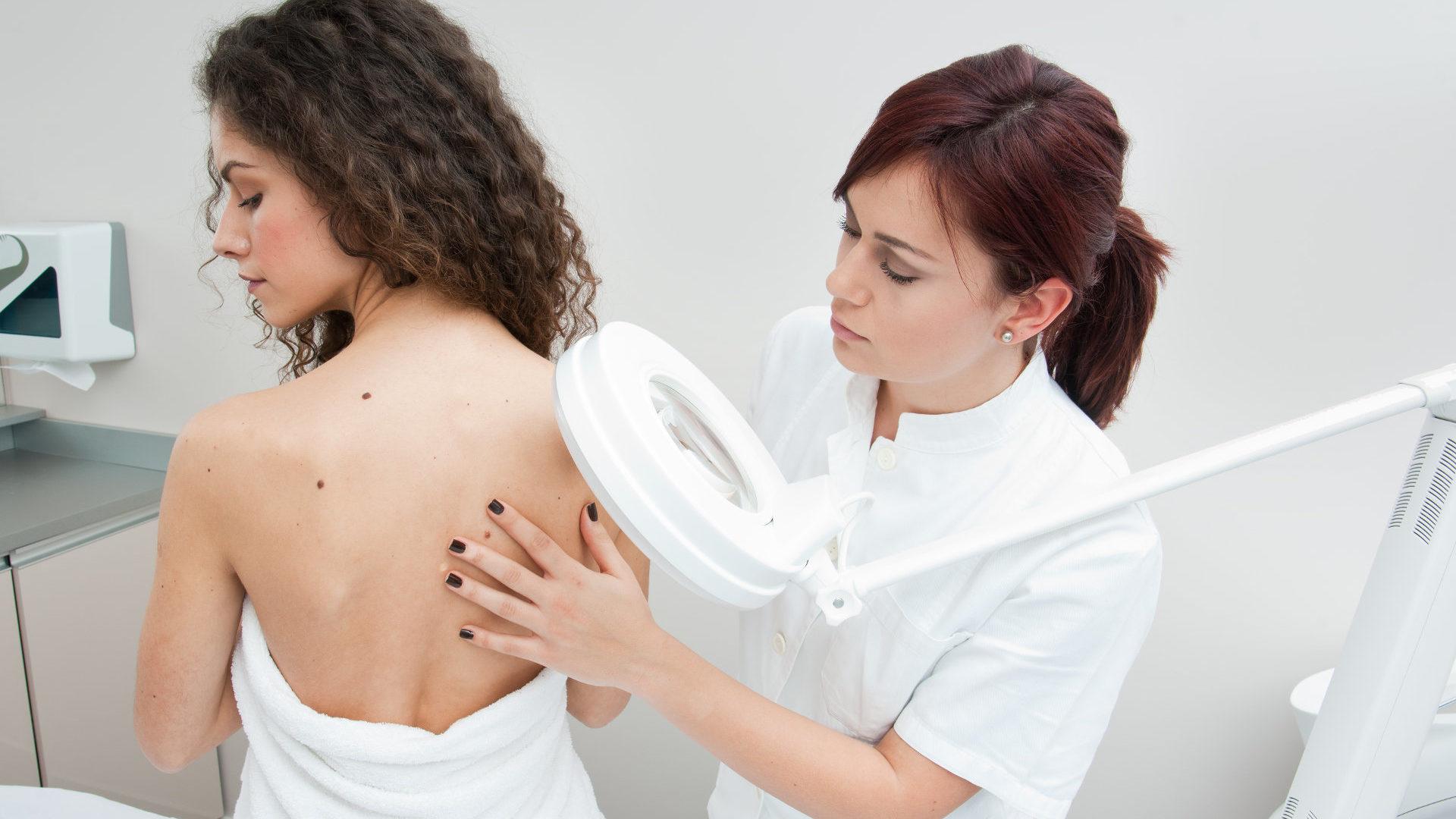Dermatolog Bydgoszcz